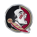 Florida State Seminoles Auto Emblem - Color