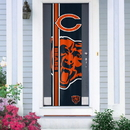 Chicago Bears Banner Door