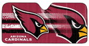 Arizona Cardinals Auto Sun Shade - 59