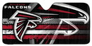 Atlanta Falcons Auto Sun Shade - 59