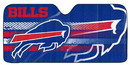 Buffalo Bills Auto Sun Shade - 59