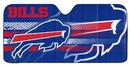 Buffalo Bills Auto Sun Shade - 59