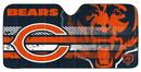 Chicago Bears Auto Sun Shade - 59