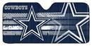 Dallas Cowboys Auto Sun Shade - 59