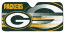 Green Bay Packers Auto Sun Shade - 59