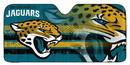 Jacksonville Jaguars Auto Sun Shade - 59