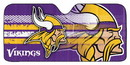 Minnesota Vikings Auto Sun Shade - 59