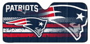 New England Patriots Auto Sun Shade - 59