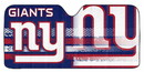 New York Giants Auto Sun Shade - 59