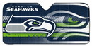 Seattle Seahawks Auto Sun Shade - 59