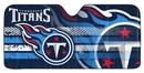 Tennessee Titans Auto Sun Shade - 59