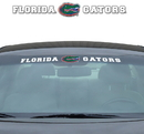 Florida Gators Decal 35x4 Windshield