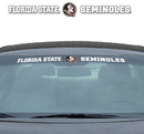 Florida State Seminoles Decal 35x4 Windshield