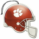 Clemson Tigers Air Freshener Set 3 Pack