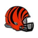 Cincinnati Bengals Auto Emblem - Helmet - (Promark)