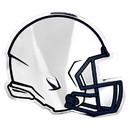 Penn State Nittany Lions Auto Emblem - Helmet - (Promark)