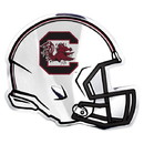South Carolina Gamecocks Auto Emblem - Helmet - (Promark)