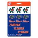 Florida Gators Decal Set Mini 12 Pack