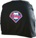 Philadelphia Phillies Headrest Covers