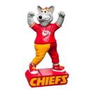 Kansas City Chiefs Garden Statue Mascot Design Special Order