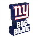 New York Giants Garden Statue Mascot Design Special Order