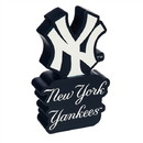 New York Yankees Garden Statue Mascot Design Special Order