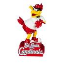 St. Louis Cardinals Garden Statue Mascot Design Special Order