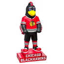 Chicago Blackhawks Garden Statue Mascot Design Special Order