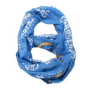 Los Angeles Chargers Scarf Infinity Style Special Order