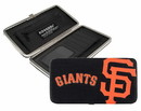 San Francisco Giants Shell Mesh Wallet