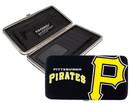 Pittsburgh Pirates Shell Mesh Wallet