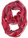 Arizona Cardinals Infinity Scarf