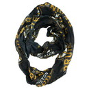 Boston Bruins Infinity Scarf