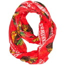 Chicago Blackhawks Scarf Infinity Style Special Order