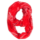 Detroit Red Wings Infinity Scarf