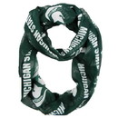 Michigan State Spartans Infinity Scarf
