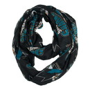 San Jose Sharks Scarf Infinity Style Special Order