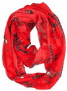 Tampa Bay Buccaneers Infinity Scarf