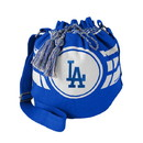 Los Angeles Dodgers Ripple Drawstring Bucket Bag
