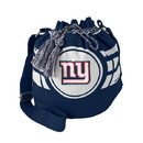 New York Giants Ripple Drawstring Bucket Bag