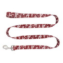 Alabama Crimson Tide Pet Leash 1x60