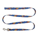 Kansas Jayhawks Pet Leash 1x60