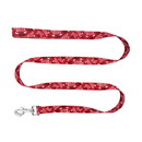 Chicago Bulls Pet Leash 1x60