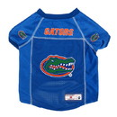 Florida Gators Pet Jersey Size S