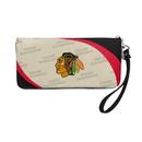 Chicago Blackhawks Wallet Curve Organizer Style