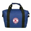 Boston Red Sox Kolder Kooler Bag 12 Pack Blue