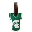Michigan State Spartans Bottle Jersey Holder