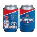 Chicago Cubs Kolder Kaddy - 2016 World Series Champs - Red & Blue Trophy Design