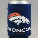 Denver Broncos Kolder Kaddy Can Holder Blue