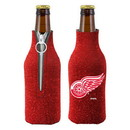 Detroit Red Wings Bottle Suit Holder - Glitter